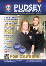 PGS Magazine 002